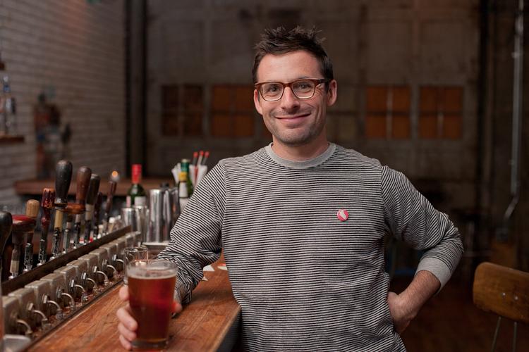 Bier-Autor Joshua M. Berstein schreibt über die Craft Beer Revolution