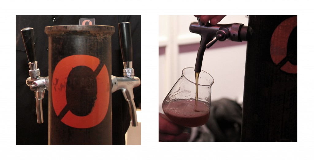 Nøgne Ø ist eine der berühmtesten Craft Breweries Norwegens. (Fotos: Stefan Peters)