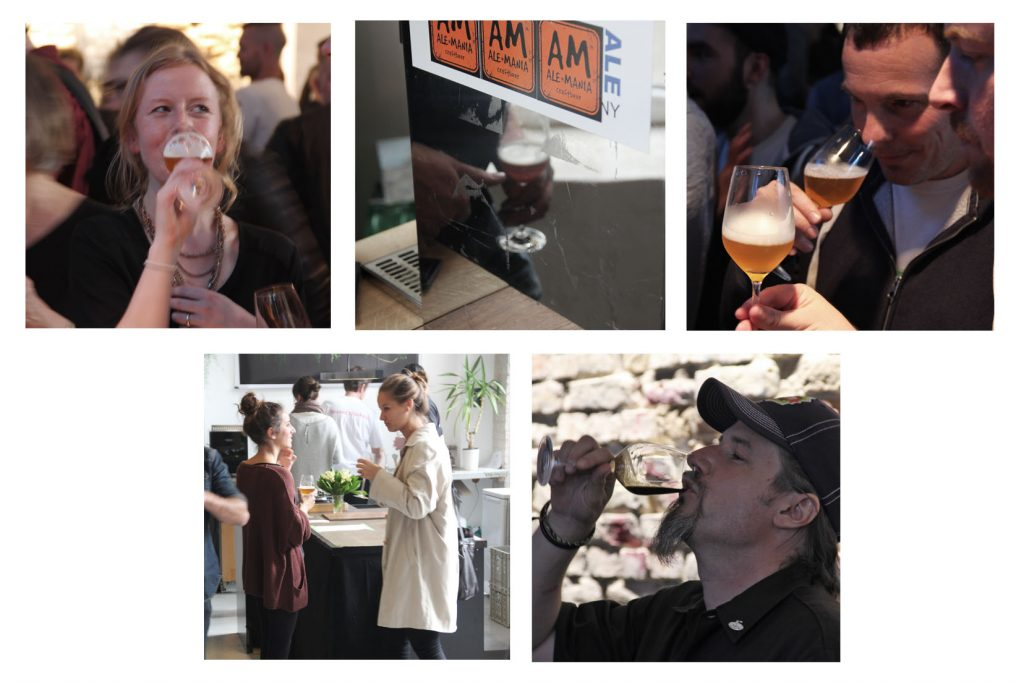 craft beer event