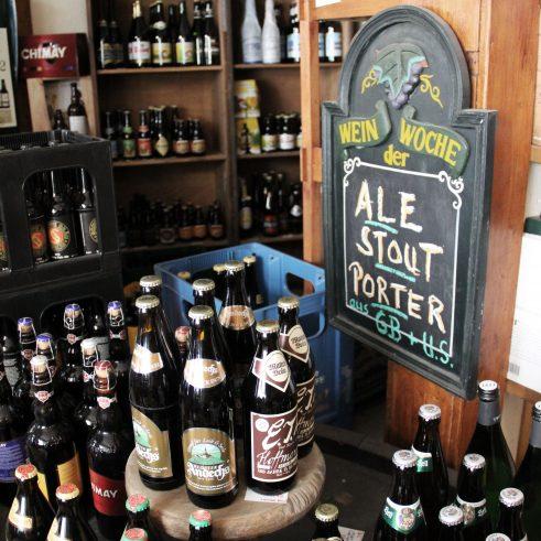 Berlin Bier Shop