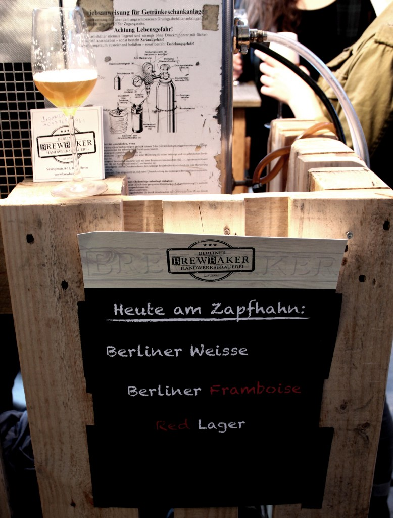 beer style guide berliner weisse beer hopfenhelden. Black Bedroom Furniture Sets. Home Design Ideas