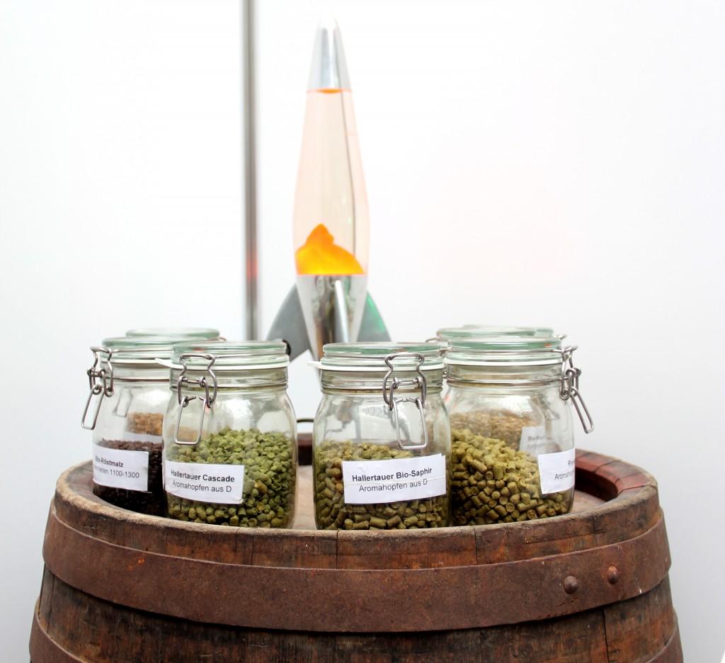 deutscher aromahopfen