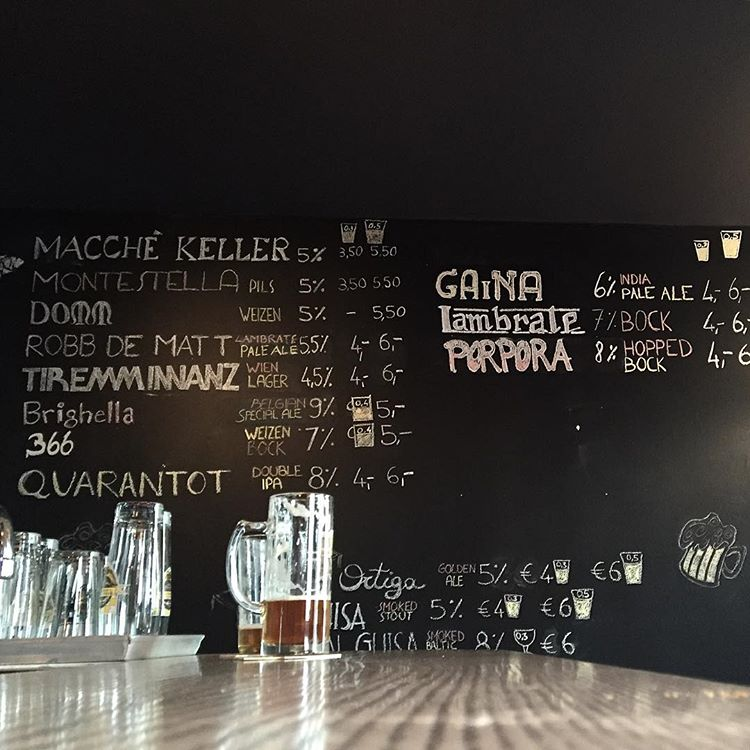 Craft Beer Bar Berlin