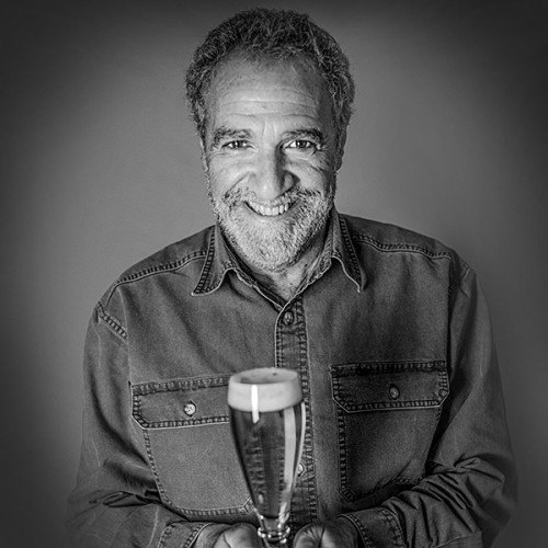 King of Homebrewing Charlie Papazian