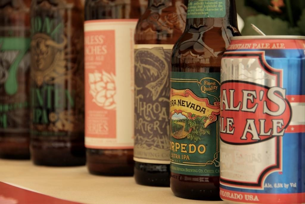 craft beer haendler
