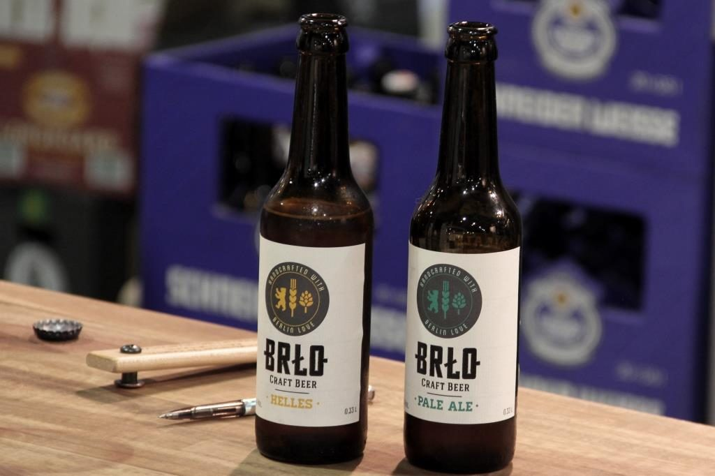 BRLO Craft Beer