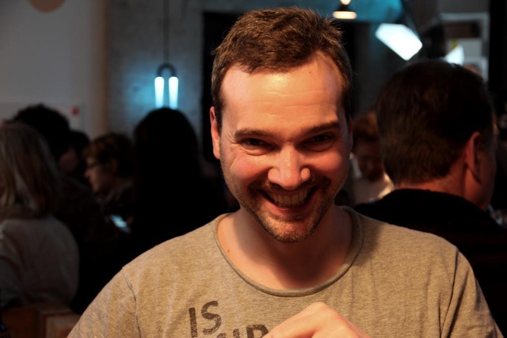 Brewbaker Berlin Michael Schwab