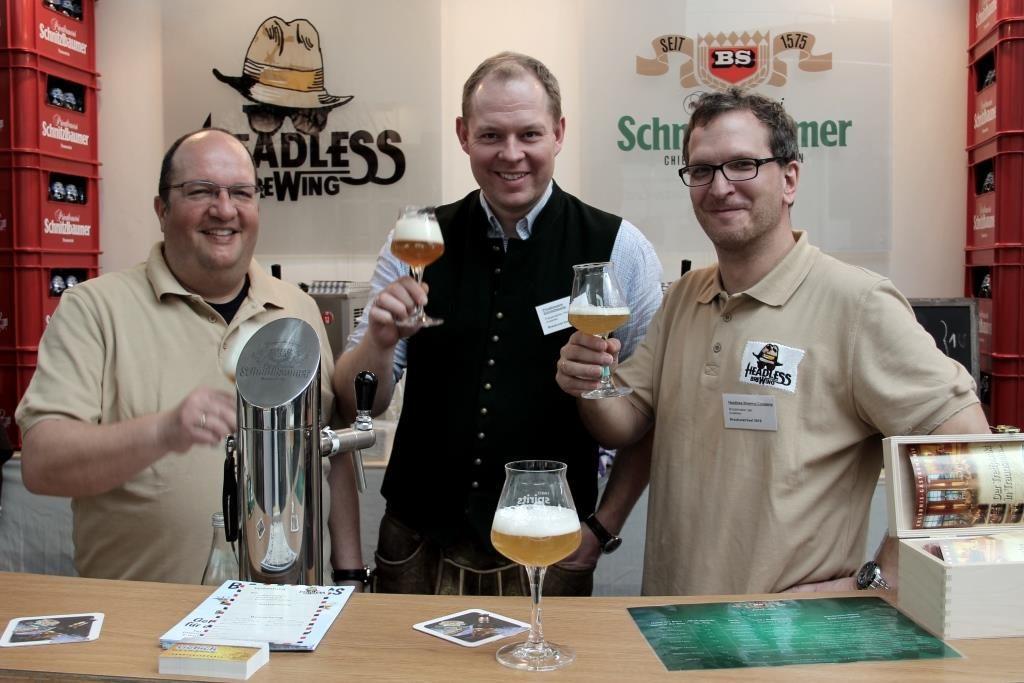 Headless Brewing Company