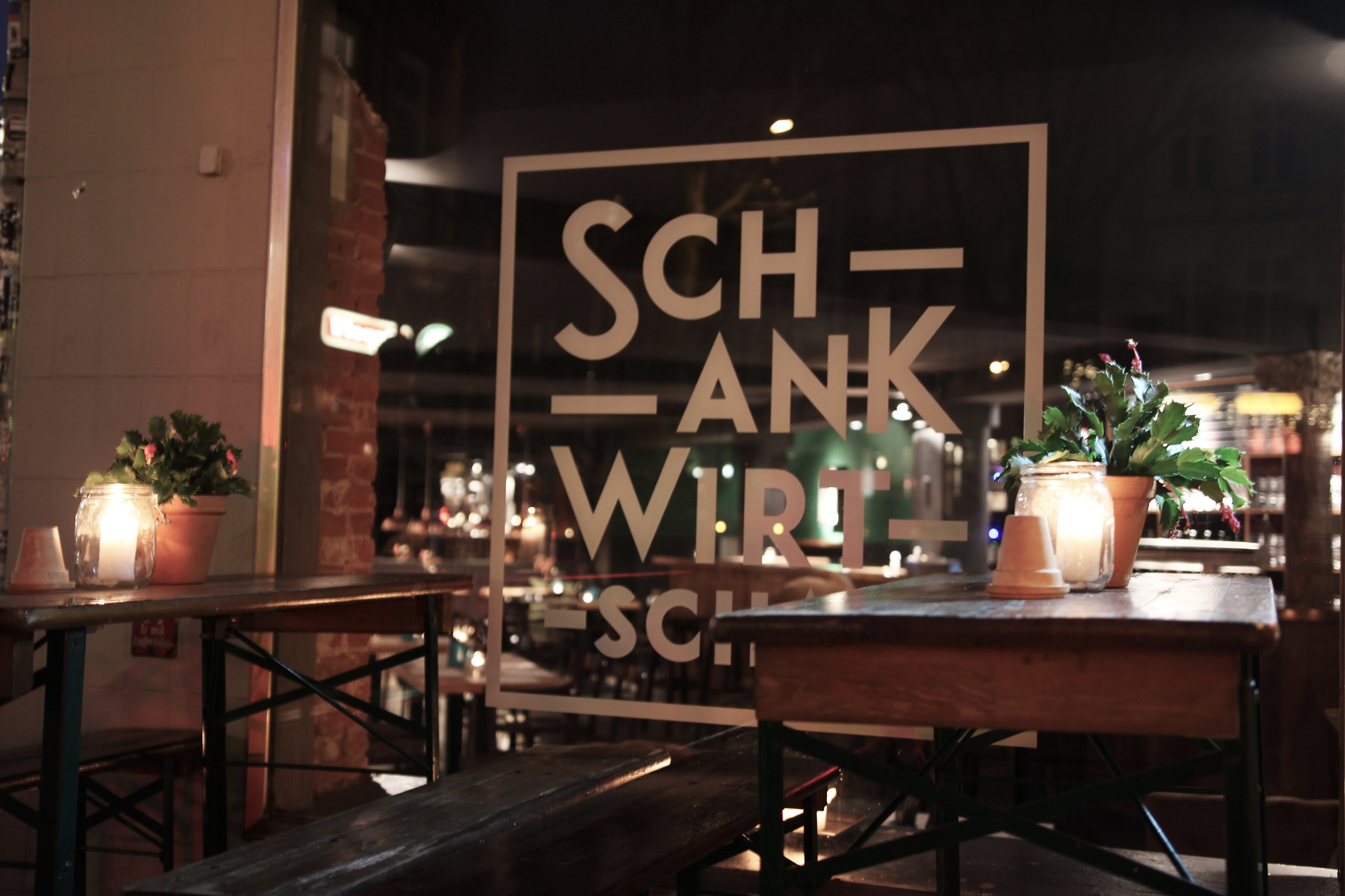 Hamburg single bar