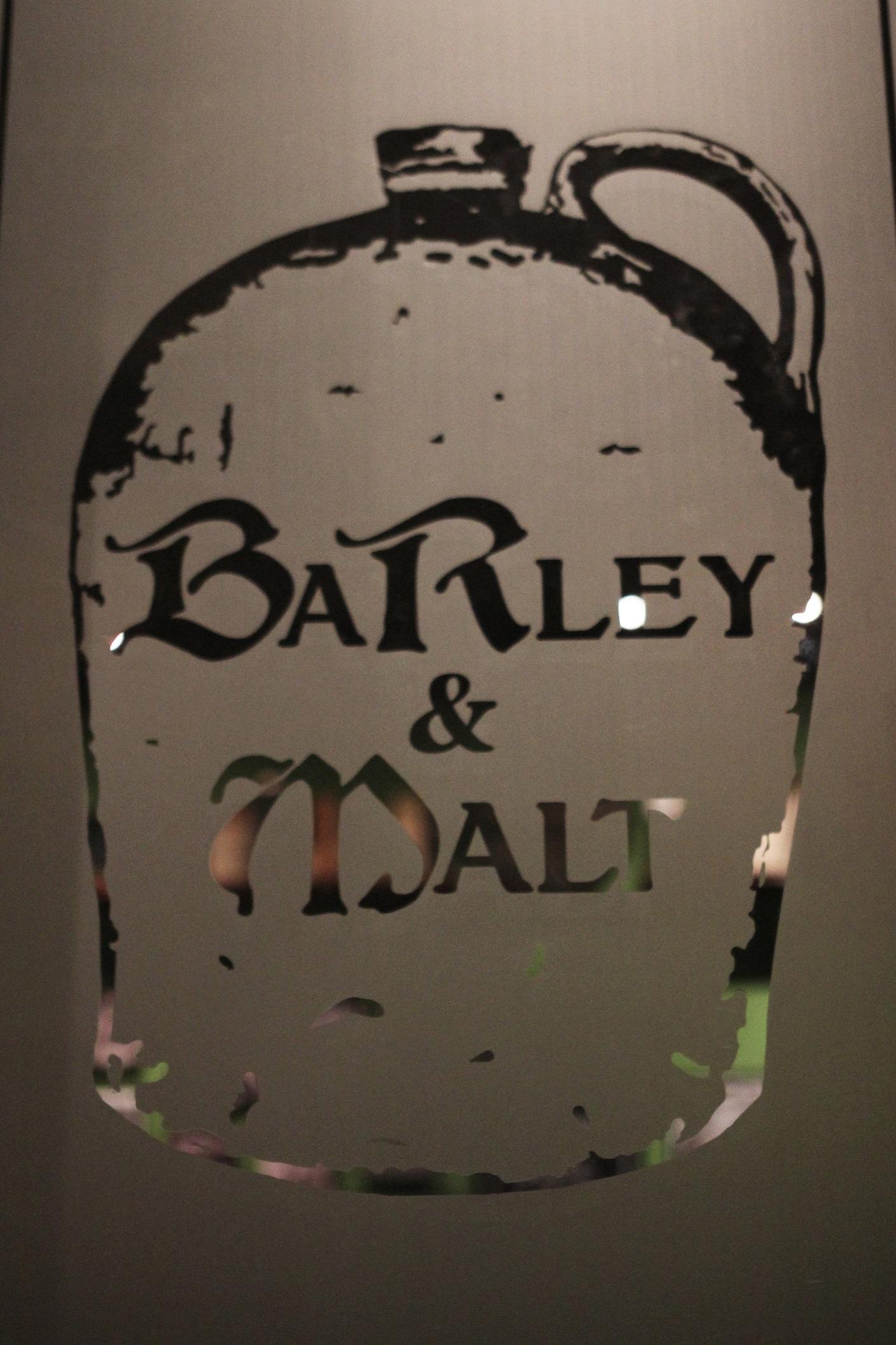 Das Barley & Malt - direkt am Rande der Hamburger Speicherstadt und unweit der Elbphilharmonie (Foto: StP)