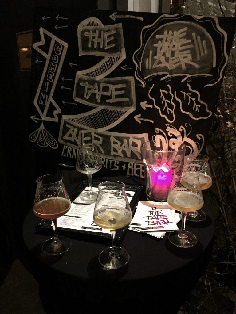 Craft Beer Pop-Up Bar Berlin