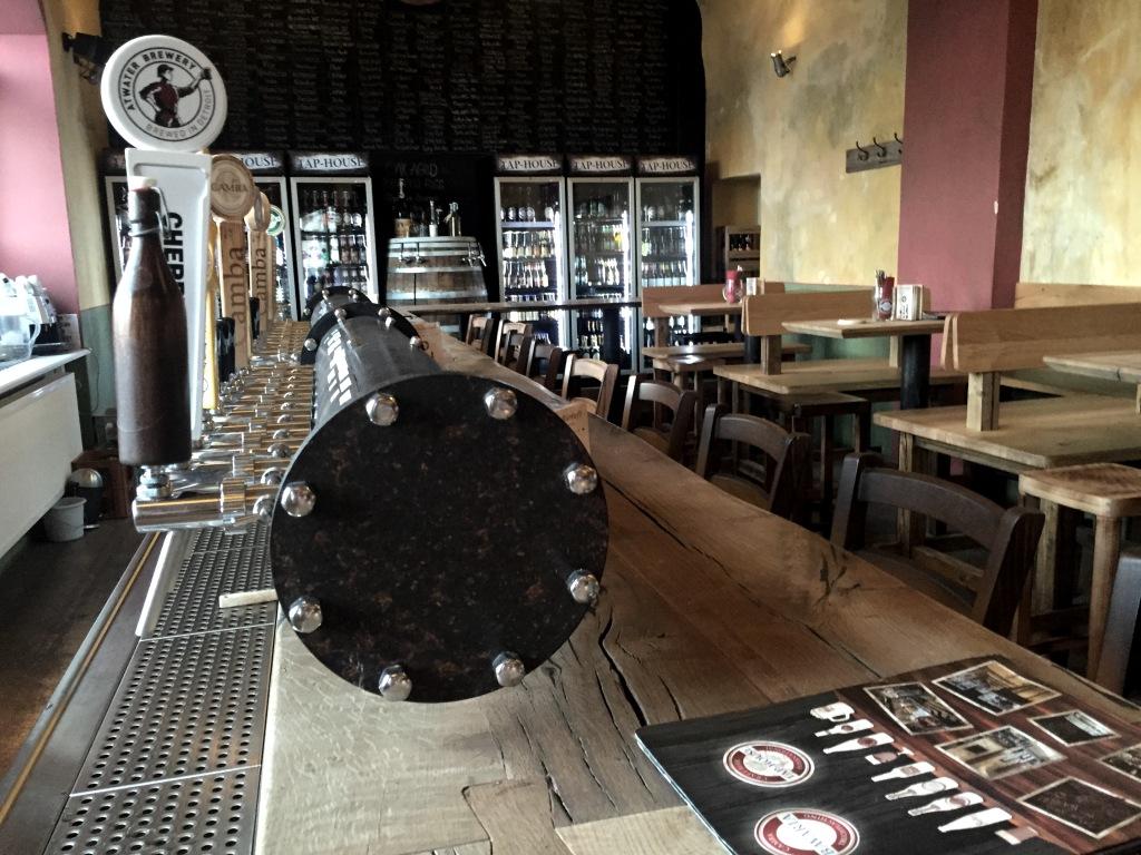 craft beer bars münchen