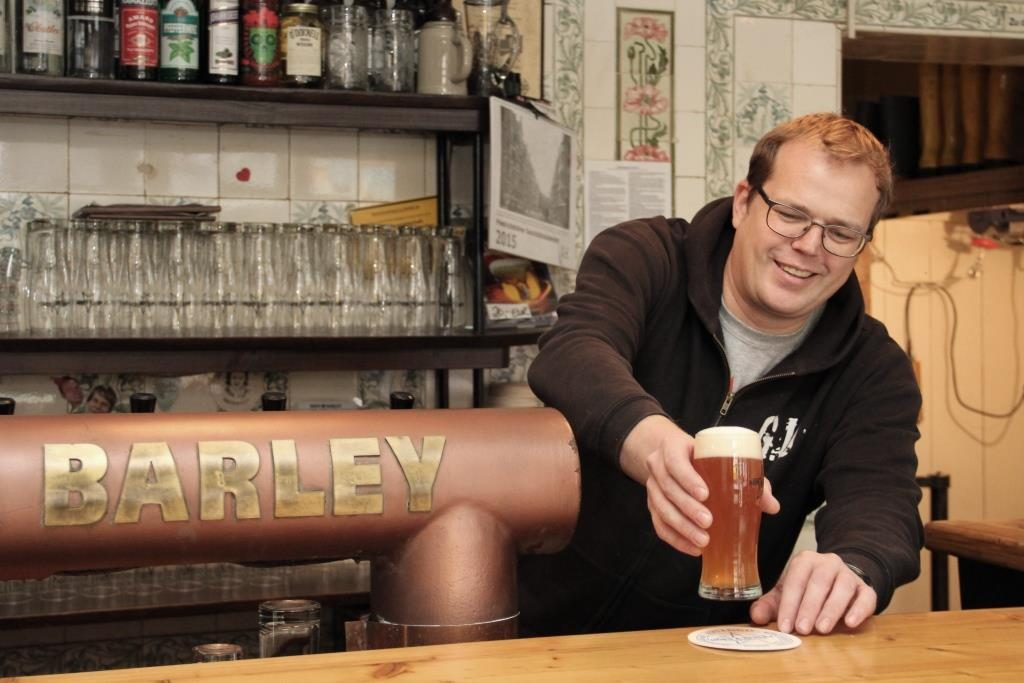hops and barley berlin