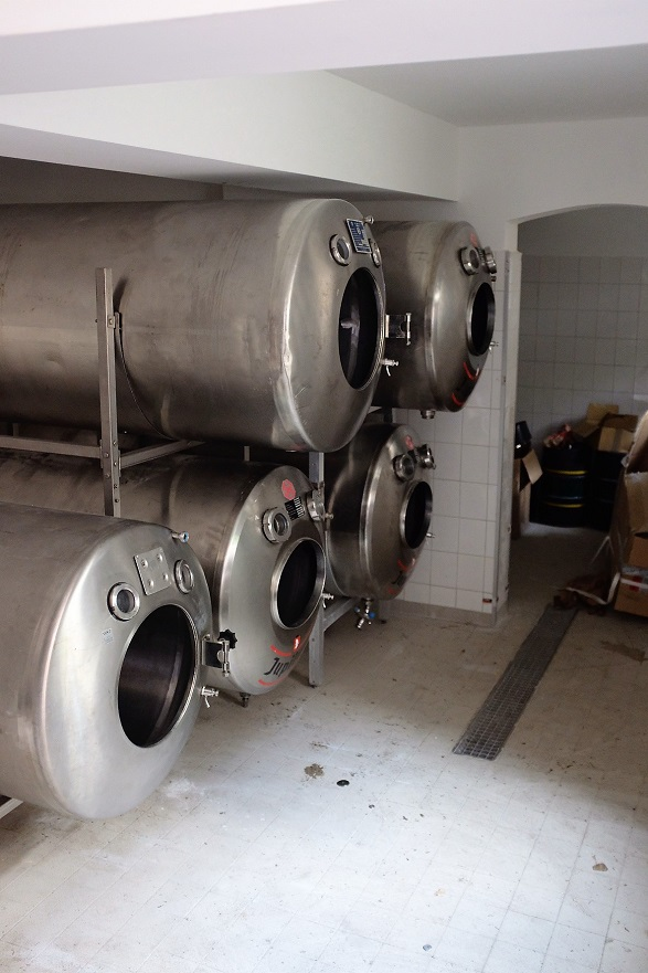 Berliner Berg Craft Brauerei