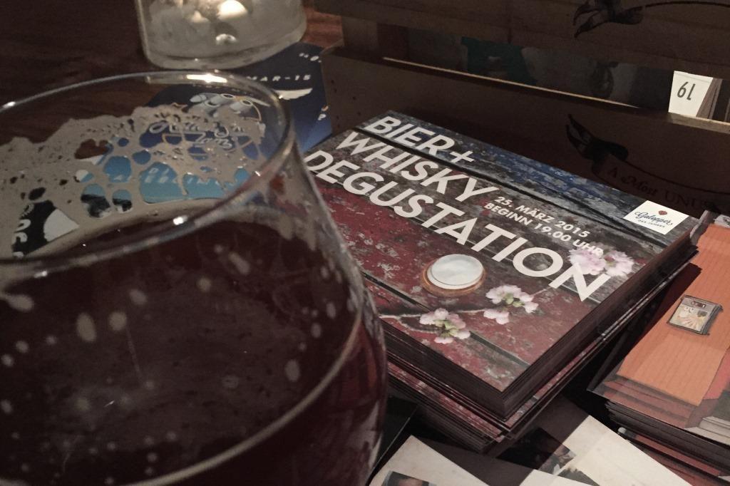 Galopper des Jahres Craft Beer Bar Hamburg