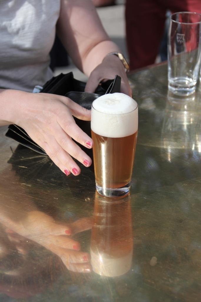 Craft Beer Bar Frankfurt