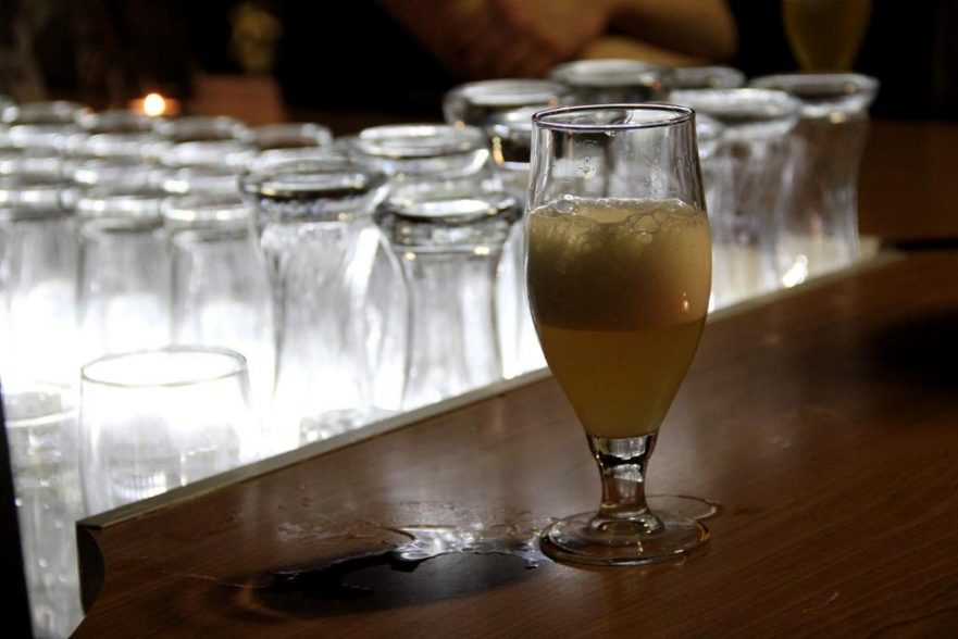 Craft Beer Bars im Ruhrpott