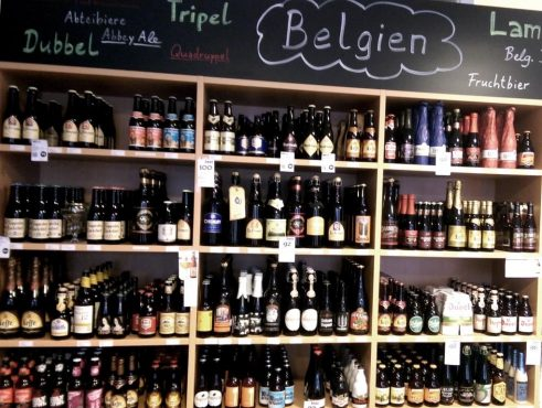 Craft Beer Shops München
