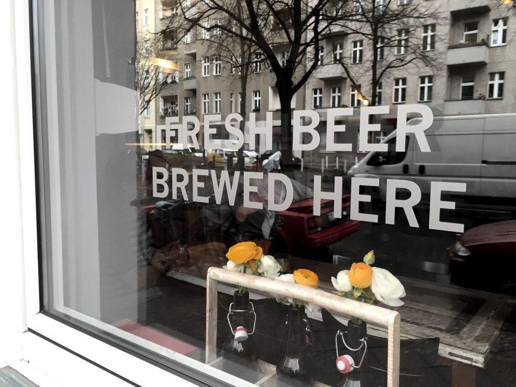 Craft Beer Business