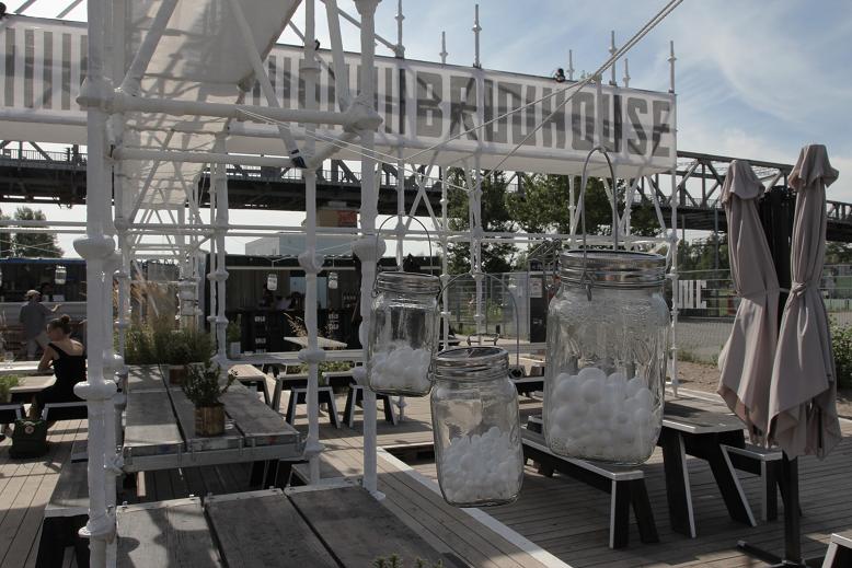 craft beer restaurants berlin