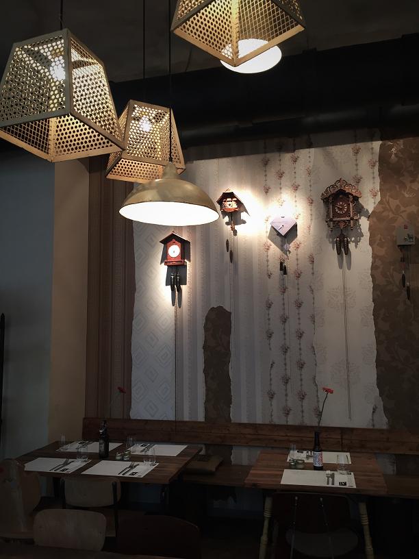 Craft Beer Restaurant Berlin