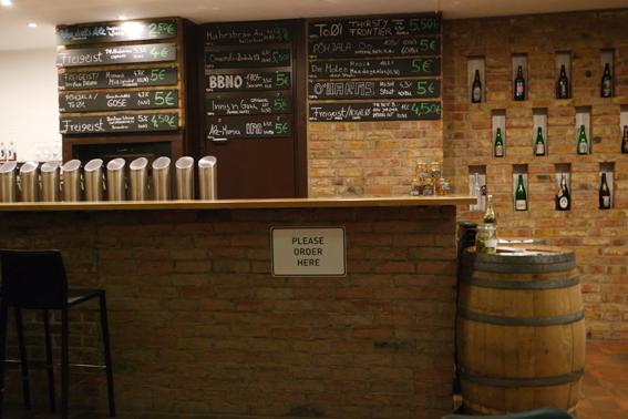 Craft Beer in Köln