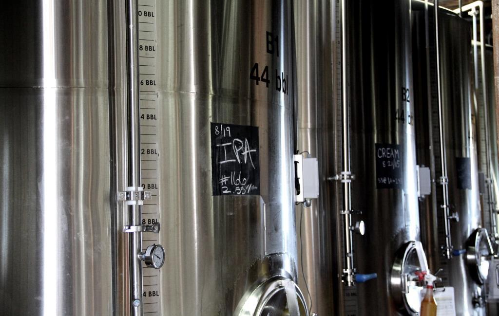 craft beer startups