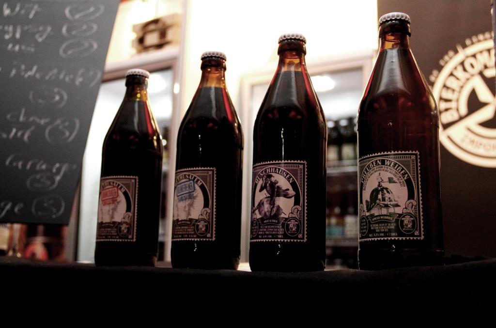 craft beer und reinheitsgebot