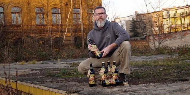craft beer startup