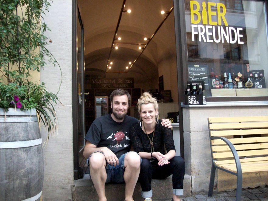Die Bierfreunde Leipzig