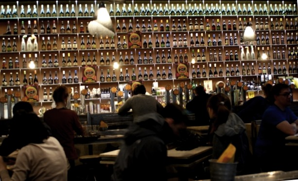 Craft Beer Bars in Rom