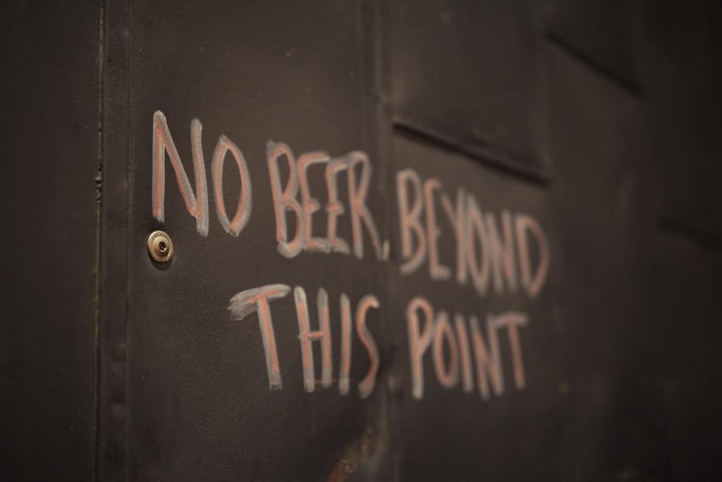 Craft Beer Trend