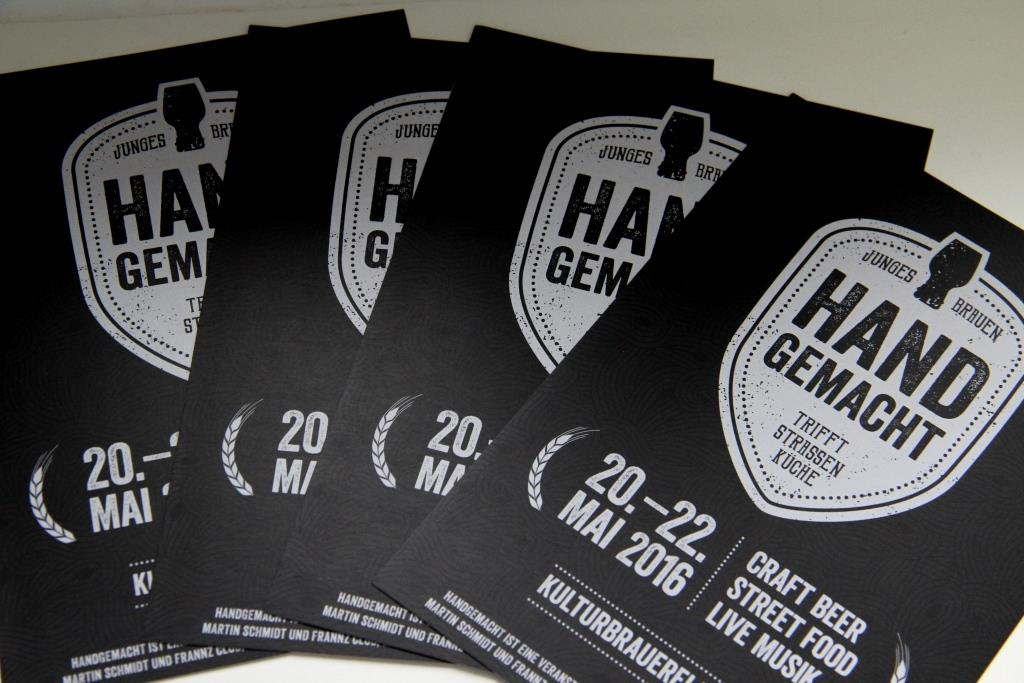 craft beer event handgemacht berlin