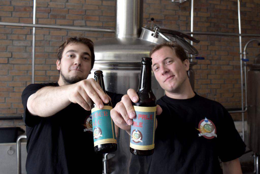 Craft Beer Gründer