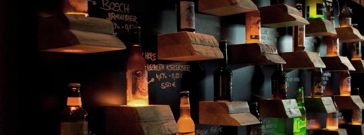 Craft Beer in Franken