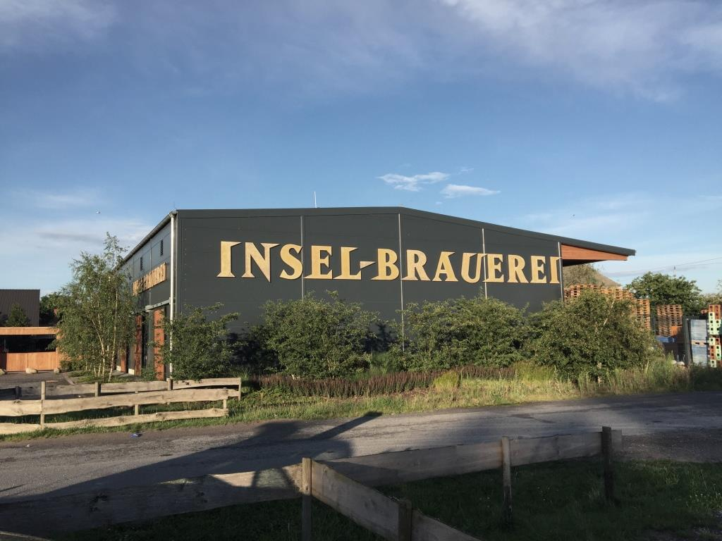 Insel-Brauerei Rügen