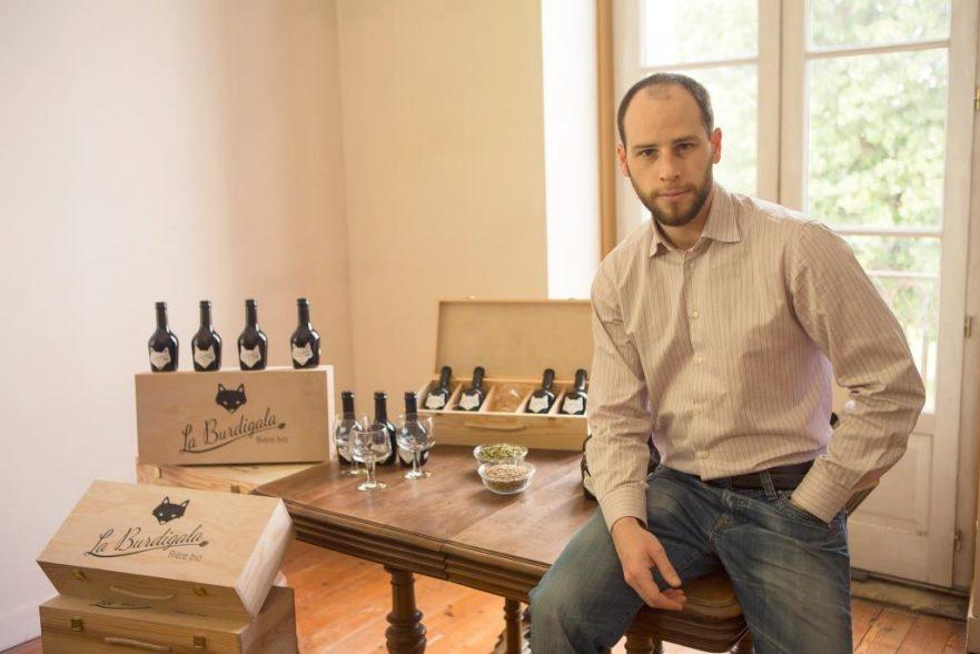 craft beer in Frankreich