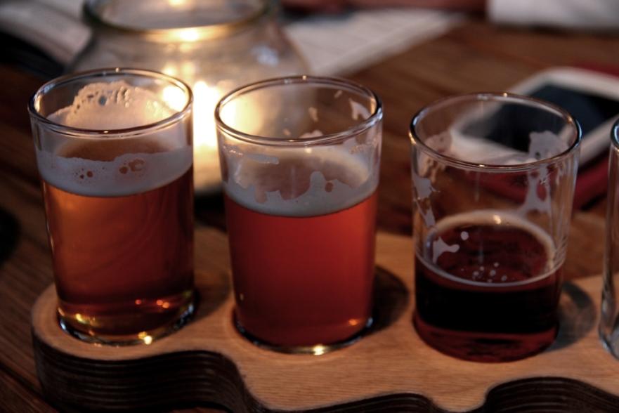 Craft Beer Geschenke Tasting
