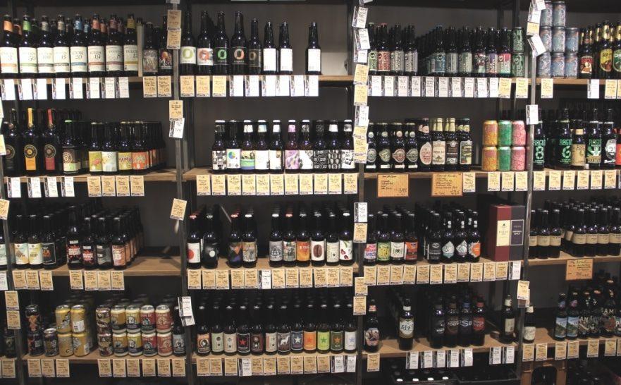Craft Beer in Bremen