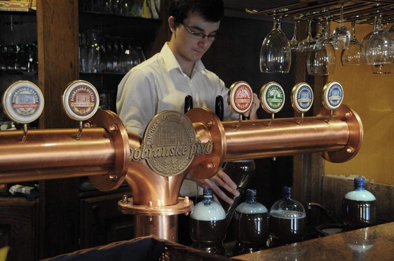 Craft Beer in Pilsen