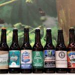 Brauwettbewerb Biere