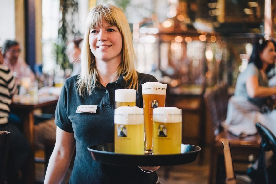 craft beer in leipzig