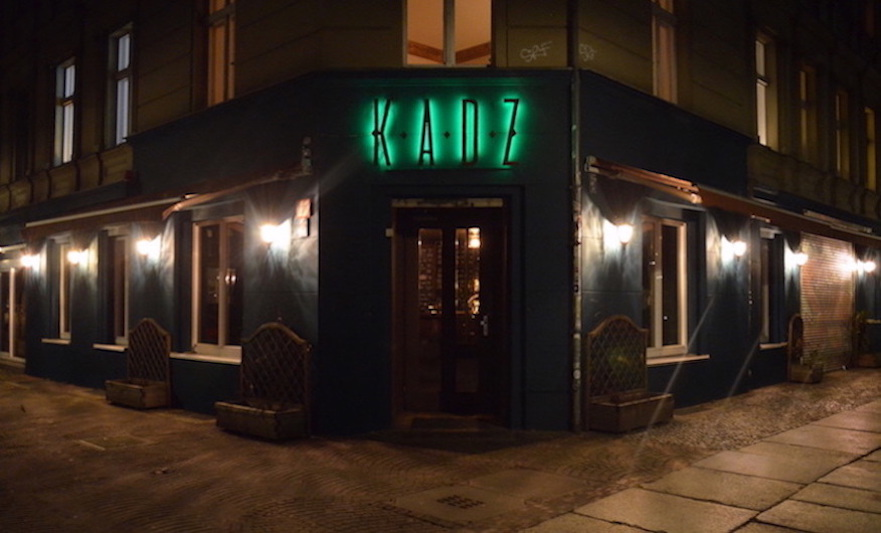 KADZ Taproom Craft Beer Bar