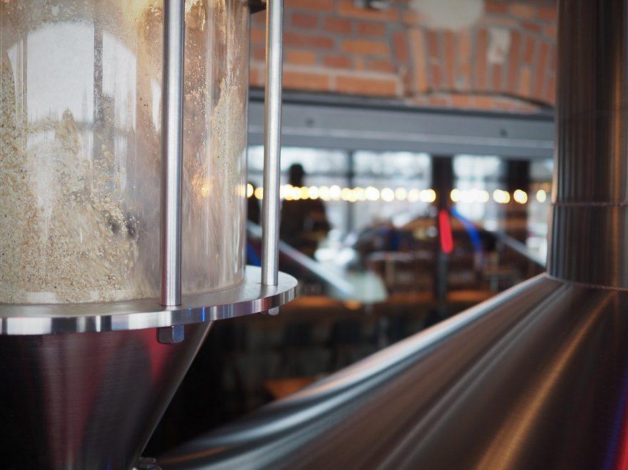 Hopfenreiter IPA Bier