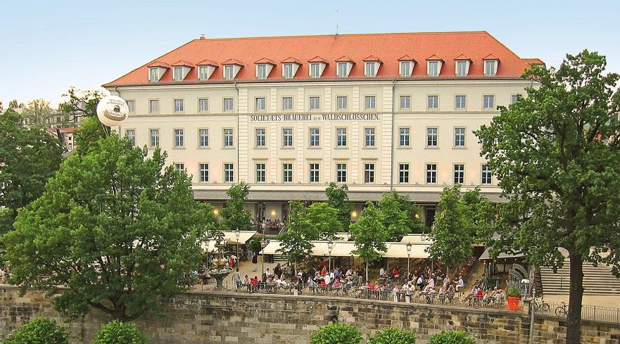 craft beer in Dresden