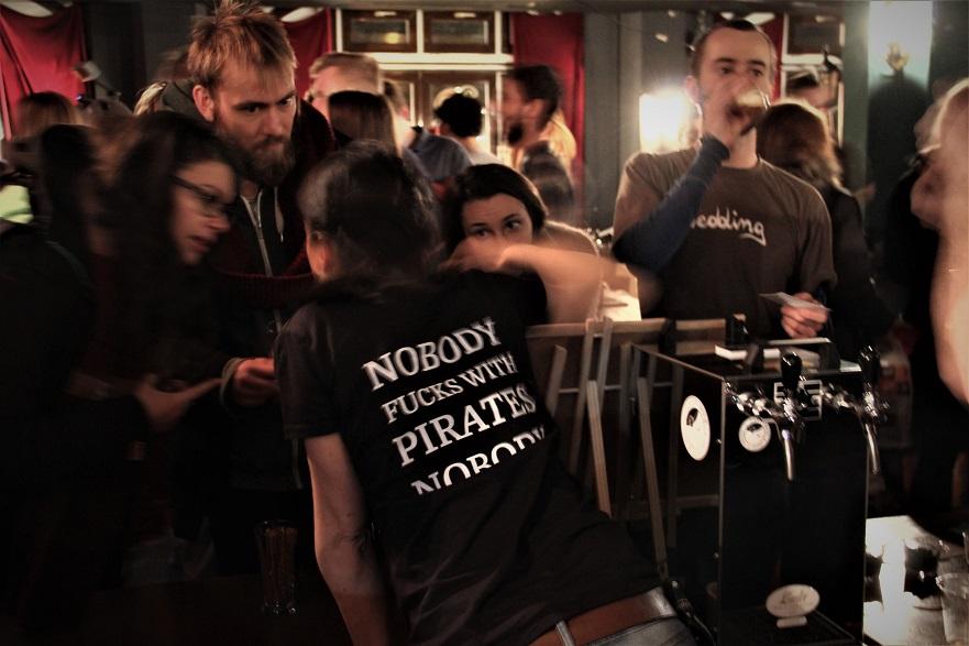 Pirate Brew Berlin