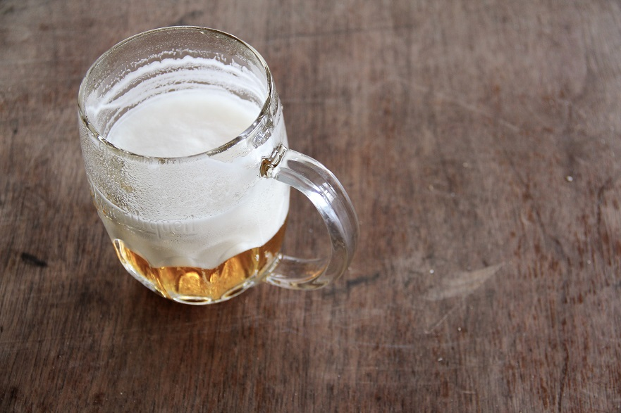 Bier und Gesundheit