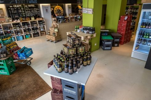 craft beer shops Rheinland