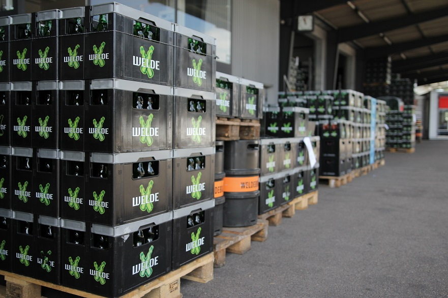 Welde Brauerei