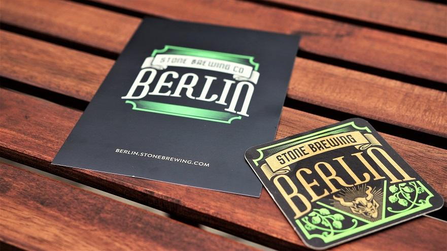 ein Jahr Stone Berlin